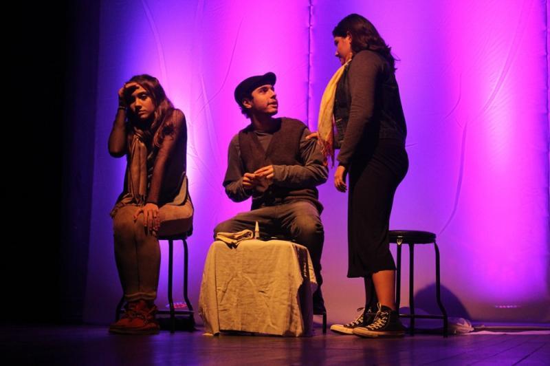 Inscrições para o curso de teatro Porto Cênico estão abertas