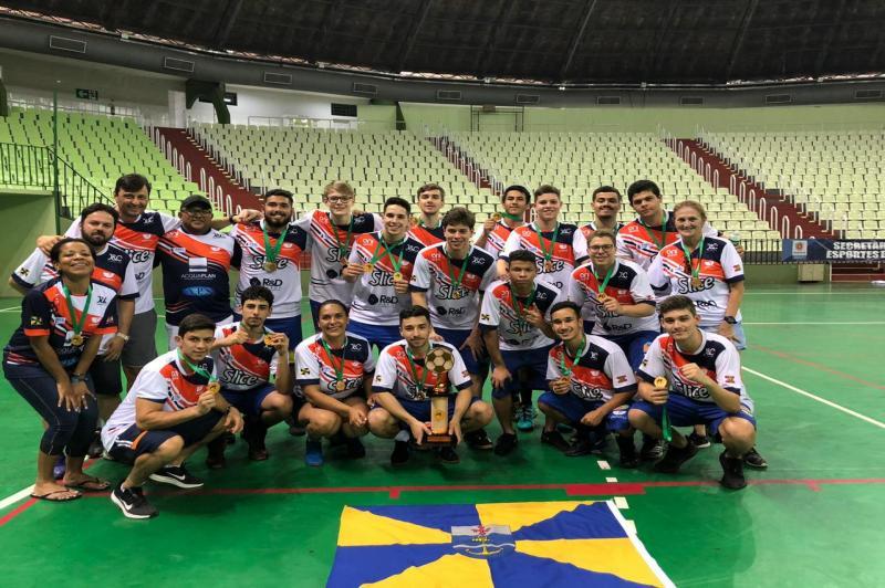 Handebol de Itajaí conquista terceiro lugar em Campeonato Brasileiro