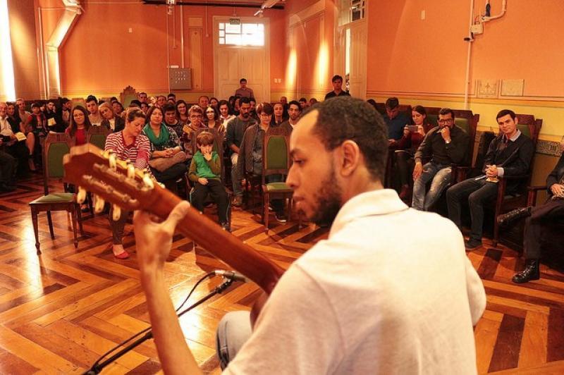 Inscrições para o Conservatório de Música encerram nesta sexta-feira (22)