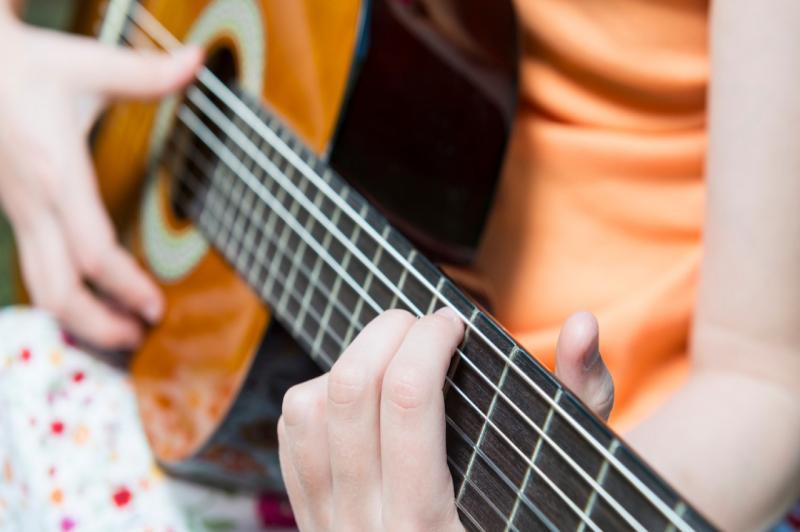 Conservatório de Música abre inscrições para curso coletivo de violão infanto-juvenil