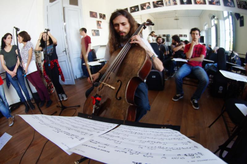 Prorrogado prazo para cadastramento de propostas para o 23º Festival de Música de Itajaí