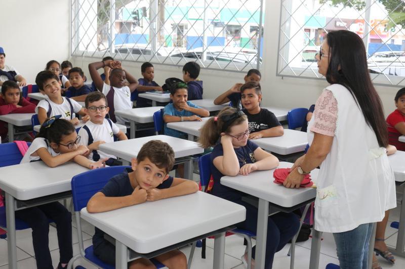 Aulas na rede municipal de Itajaí serão suspensas a partir de quinta-feira (19)