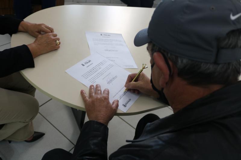 Escolas dos bairros São Vicente e Cordeiros passarão por reforma e ampliações