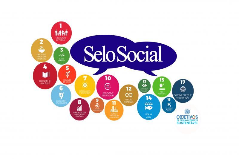 Selo Social 2020 certificará 103 organizações no Município de Itajaí