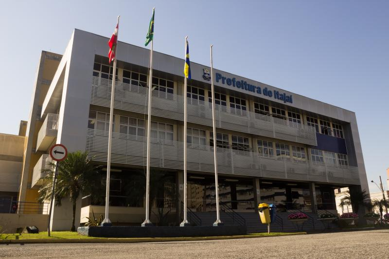 Coronavírus: Prefeitura suspende atendimento ao público a partir de segunda-feira (20)