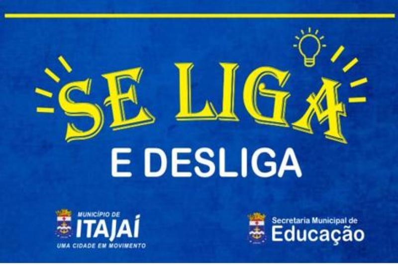 Secretaria de Educação aposta em projeto que estimula o consumo sustentável de energia elétrica