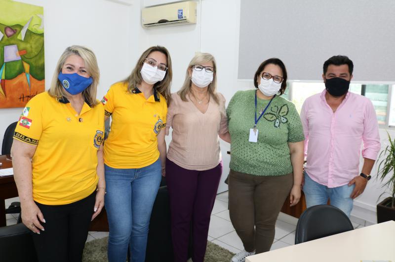Município de Itajaí fará doação de óculos de grau para alunos da Rede Municipal de Ensino