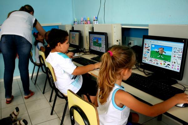 Ensino infantil e fundamental