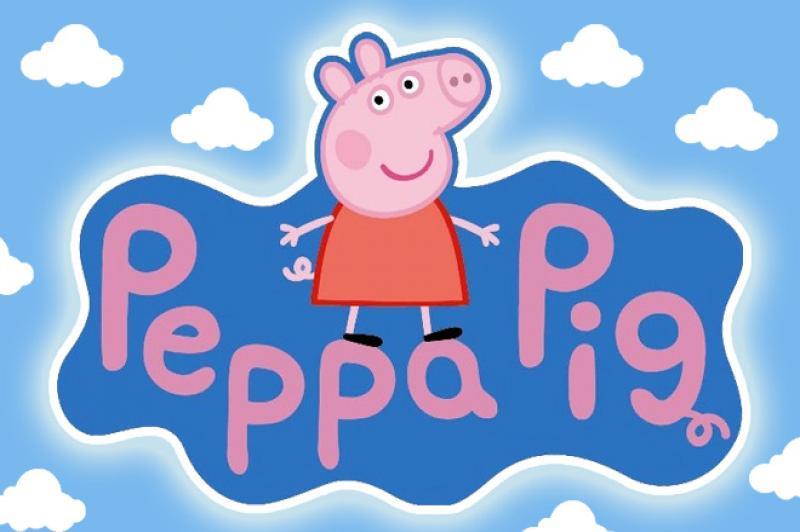 Peppa Pig Live Show no Teatro Isba