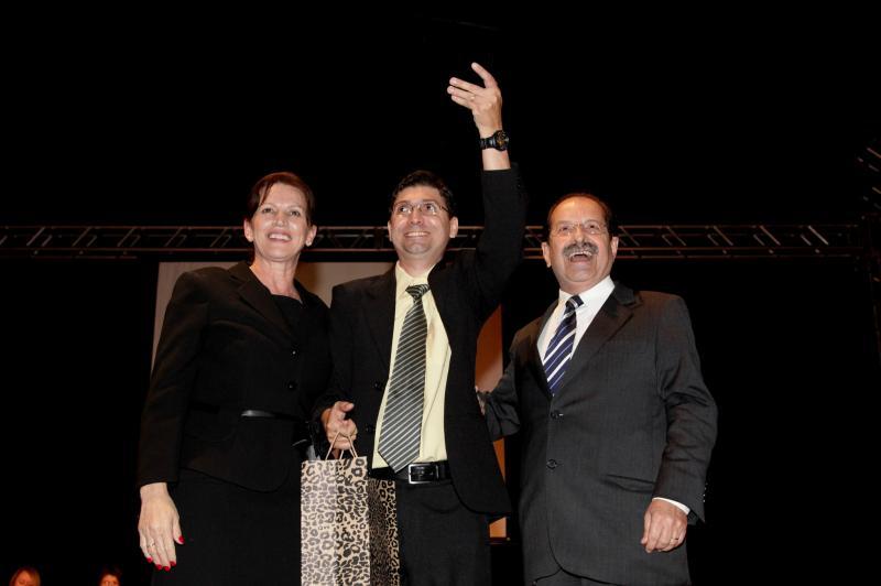Conhecidos os vencedores do Pr�mio M�rito Educacional 2014