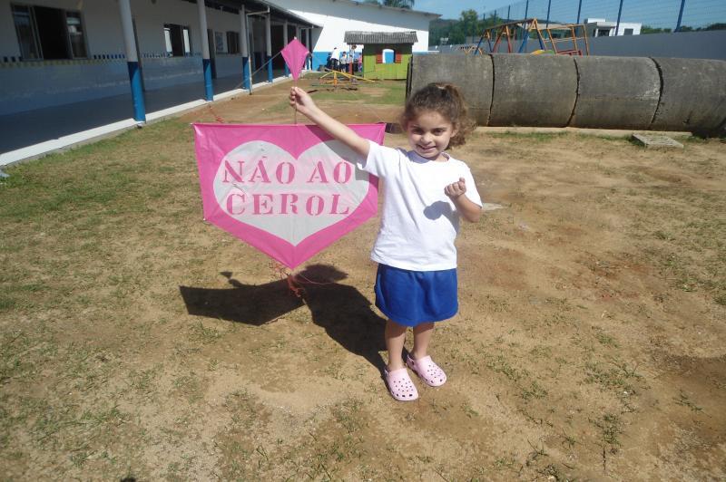 CEI Jo�o Victorino receber� pr�mio por Educa��o no Tr�nsito