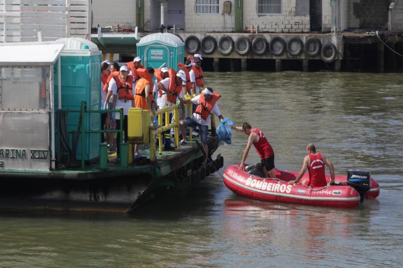 �Juntos pelo Rio e unidos contra a dengue� acontece neste s�bado