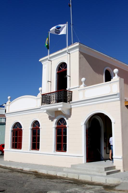 Patrimônio histórico de Itajaí ganha mais um prédio