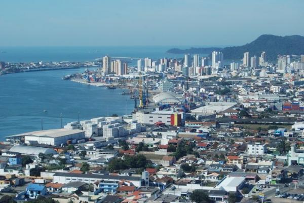 Itajaí é a primeira cidade de SC a fechar convênio de