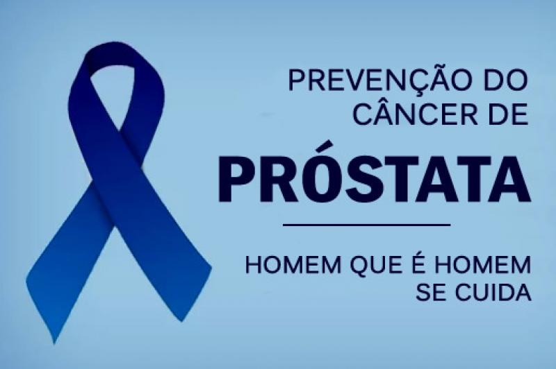 UBS Cidade Nova I promove Dia D do Novembro Azul