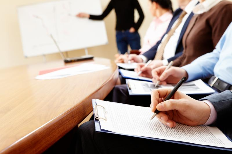POMT realiza palestra sobre Mercado de Trabalho