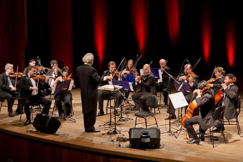 Orquestra de C�mara de Blumenau se apresenta gratuitamente