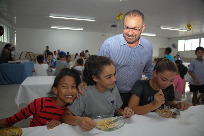 Parque Dom Bosco celebra 56 anos de serviço social