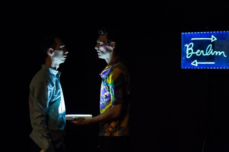 Companhia de teatro representa Itajaí em Festival Internacional
