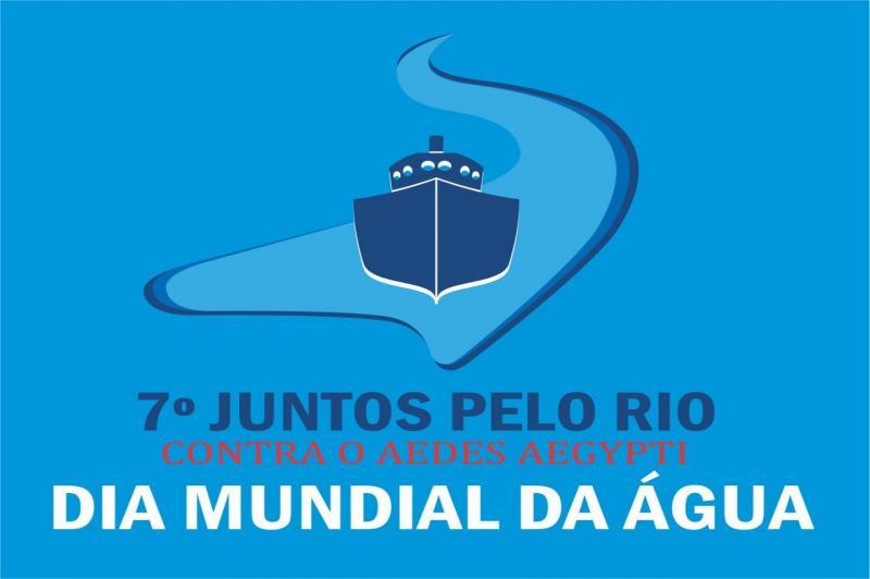 Mutirão Juntos Pelo Rio e Contra o Aedes aegypti será realizado dia 24 de março