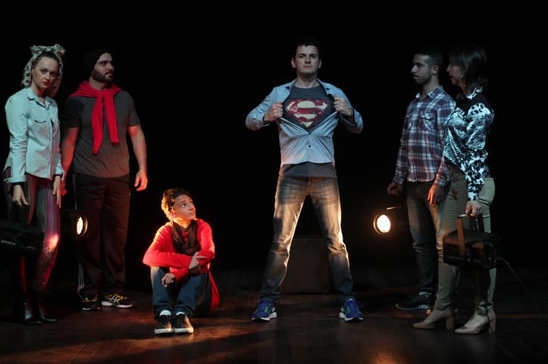 Curso de teatro é encerrado com espetáculos de alunos