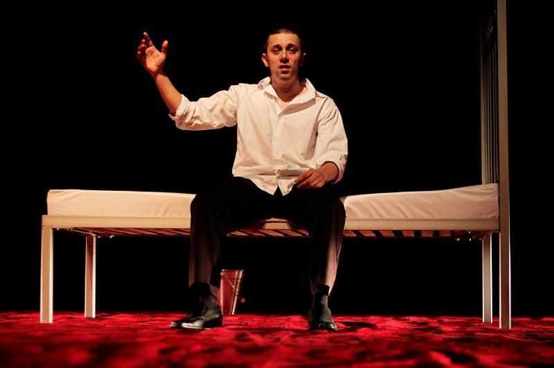 Téspis Cia de Teatro oferece peça premiada com entrada gratuita