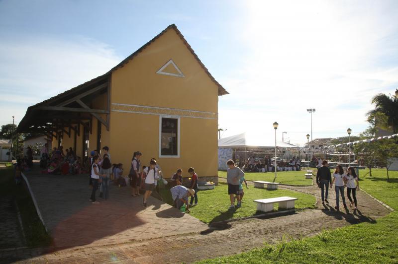 Museu Etno-Arqueológico comemora oito anos na segunda-feira