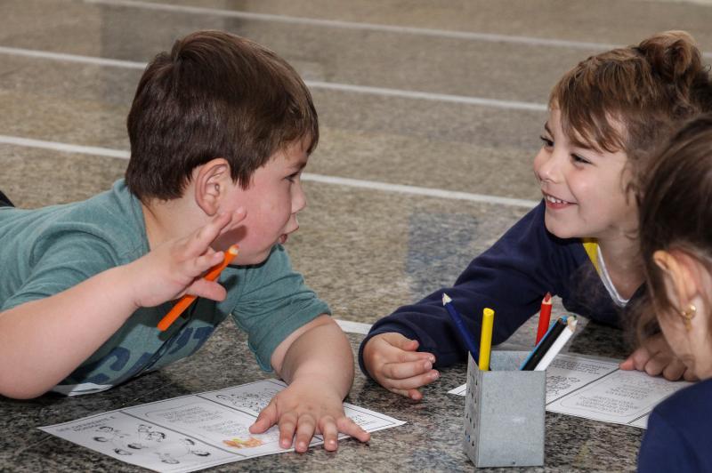2ª Semana de Valorização das Diferenças tem programação recreativa