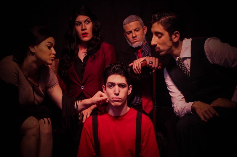 10ª Maratona Teatral reúne mais de 40 alunos de teatro em 4 espetáculos