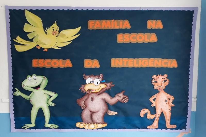 Unidades de Ensino realizam Dia da Família na Escola nesta quarta-feira (24)