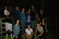 Trilha das Estrelas reúne aventureiros para 4ª caminhada do ano