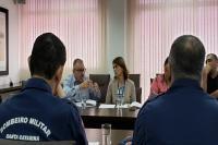 Escola Cívico-Militar será discutida com a comunidade na terça-feira (14)