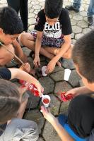 Grupo Escoteiro Lauro Müller participará do programa Escola Aberta no próximo sábado (18)