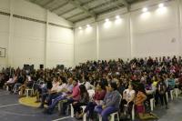 Escola Cívico-Militar é aprovada pela comunidade do Cordeiros