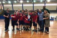 Jogos Escolares de Itajaí terão disputas de atletismo nesta semana