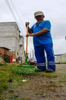 Mutirão de limpeza ultrapassa 1100 caminhões de entulho retirados