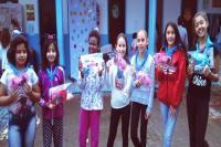 Centro de Educação em Tempo Integral realiza acampamento para fortalecer os laços de amizade entre os alunos