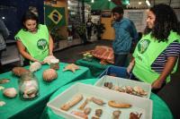 Cerimônia inicia a Semana de Conscientização da Pesca