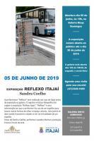 Galeria Dinyz Domingos inaugura nova exposição nesta quarta-feira (05)