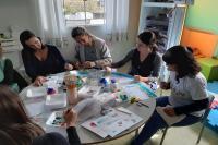 Programa Cultura e Travessura realiza atividades durante o aniversário de Itajaí