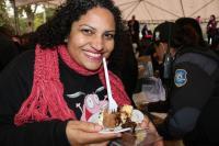 Fim de semana terá corte de bolo nas comunidades do Bambuzal e da Itaipava