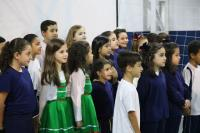 Secretaria de Educação apresenta reformas e ampliação para a comunidade