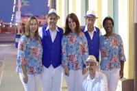 Shows gratuitos em Itajaí resgatam a história do samba
