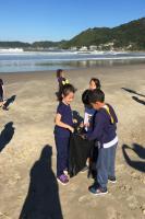 Centro de Educação infantil Padre Jacob realiza exposição sobre meio ambiente