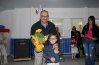 Centro de Educação Infantil Graziela Vieira é inaugurado na Itaipava
