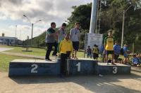 Rede Municipal de Ensino divulga vencedores do atletismo nos Jogos Escolares
