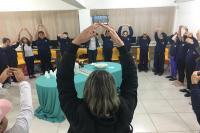 Rede Municipal de Ensino realiza 1º Simulado preparatório para o SAEB
