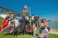 Confira a programação cultural do primeiro fim de semana de julho
