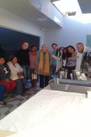Instituto Cidade Sustentável promove palestra de reciclagem no CRAS do Nossa Senhora das Graças
