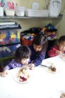 Centro de Educação Infantil Rosete Palmeira Silva realiza ações solidárias
